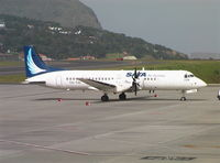 CS-TGL @ LPMA - BAe ATP of SATA at Madeira Airport - by Ingo Warnecke