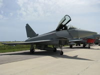 MM7273 - on a sunny open day at Pratica di Mare - by remco van kuilenburg