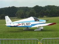 F-PLMP @ EBDT - Heintz Zenith 100M at 2008 Fly-in Diest airfield