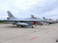 688 @ EBFS - General Dynamics F-16AM Fighting Falcon 688 Norwegian Air Force - by Alex Smit