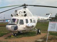 HA-BCB - Mil (PZL-Swidnik) Mi-2 HOPLITE of Magyar Autoklub at Repülögep Emlekpark Budapest Ferihegy II