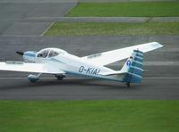 D-KIAI @ EDKB - Scheibe SF-25C-2000 - by Ingo Warnecke