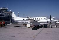 N470KA @ KLAS - KLAS (Seen here as N8203C at NBAA and now registered N470KA)