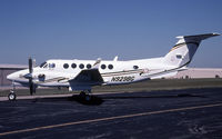 N350MR @ KBEC - KBEC (Currently registered N350MR but seen here at Beech Field carrying N929BG)