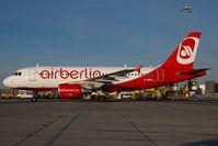 D-ABGO @ VIE - Air Berlin Airbus 319