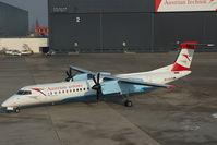 OE-LGA @ VIE - Austrian Arrows Dash 8-400