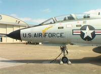 59-0428 - McDonnell F-101B Voodoo of USAF at AMC Museum, Dover DE