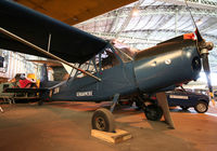99 @ LFBD - Nord 3400 preserved inside CAEA Museum... - by Shunn311