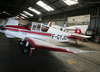 F-GYJO photo, click to enlarge