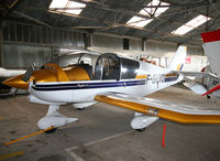 F-GUXQ photo, click to enlarge