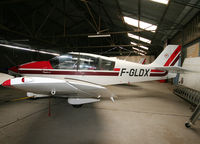 F-GLDX photo, click to enlarge