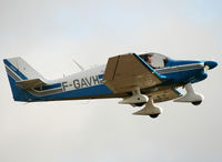 F-GAVH photo, click to enlarge