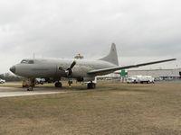 N131CR @ JWY - Airborne Imaging Convair C-131B at Midlothian Airport.