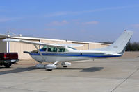 N1319E @ GPM - At Grand Prairie Municipal - by Zane Adams
