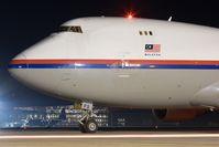 9M-MPS @ LOWL - 747-400F