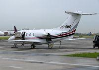CS-DMG @ EBBR - Beechcraft Beechjet 400XP CS-DMG Netjets - by Alex Smit