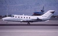 N402GS @ KLAS - KLAS (RK-71 Seen here carrying N73BL and currently registered as posted N402GS)