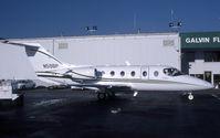 N750TA @ KBFI - KBFI (RK-226 Seen here as N59BP is currently registered N750TA as posted)