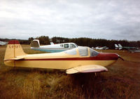 C-FSFT @ CEE6 - Dave's old ride. Twin Island Airpark. - by Mike McDonald