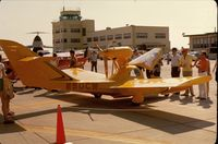N50CW @ GUS - Pereira Osprey II