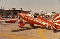 N46685 @ GUS - Ryan ST3KR  at Grissom AFB Airshow