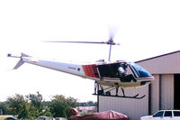 N86183 @ GPM - At Grand Prairie Municipal - Enstrom Helicopter
