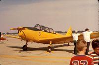 N26AG @ GUS - Fairchild PT-26A at Grissom AFB Airshow