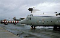 XV208 - Lockheed WC-130 Hercules of the RAF at the RIAT, Greenham Common