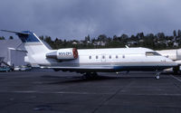 XA-GCD @ KBFI - KBFI (Seen here as N502PC now carried by a GIV current reg on the Challenger is XA-GCD as posted)