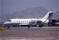 N401RJ @ KLAS - KLAS (Seen here as N342TC at NBAA this aircraft is now registered N401RJ as posted)