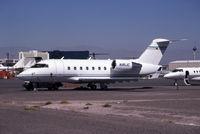 D-AKUE @ KLAS - KLAS (Seen here as n181JC at NBAA this aircraft is now registered D-AKUE as posted)