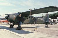 XP778 @ EGUD - DeHavilland Canada DHC-2 Beaver A.L.2 at RAF Abingdon airshow
