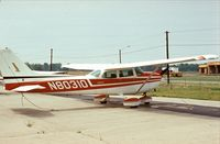 N80310 @ UMP - Cessna 172M Skyhawk II at Indianapolis Metropolitan Airport