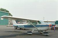 N6150K @ UMP - Cessna R172K Hawk XP II at Indianapolis Metropolitan Airport