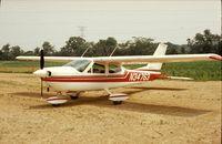 N34763 @ UMP - Cessna 177B Cardinal  at Indianapolis Metropolitan Airport