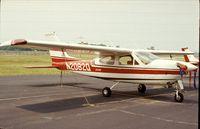 N2082Q @ UMP - Cessna 177RG Cardinal RG at Indianapolis Metropolitan Airport