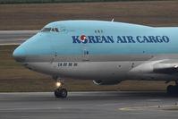 HL7467 @ VIE - Boeing 747-4B5F (SCD)