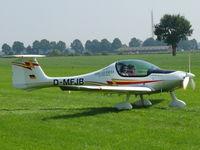D-MFJB - Atec 321 Faeta D-MFJB ATEC-BRD - by Alex Smit