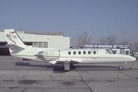 OE-GES @ VIE - City Jet Cessna 550 Citation 2
