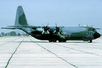 5153 @ LBPD - In 2001 the French AF participated in the Co-operative Key exercise with this Hercules.