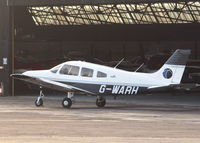 G-WARH photo, click to enlarge