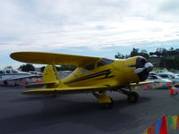 N59832 @ POC - On display at Brackett - by Helicopterfriend