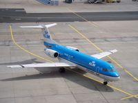 PH-KZH @ EDDF - KLM Cityhopper - by AustrianSpotter-Grundl Markus