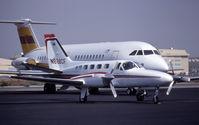 N441RK @ KBUR - KBUR (Seen here in 1981 as N888CF this airframe is now registered N441RK as posted)