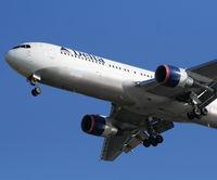 N185DN @ TPA - Delta 767-300