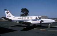 N164GP @ YPJT - YPJT (Seen here as VH-LFD in 2002 while operated by the RFDS this airframe is now registered N164GP as posted)