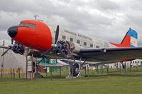 0172 @ SAWO - At Ushuaia-Comandante Berisso Airport, TF - by Micha Lueck
