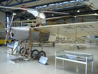 OE-CET @ LOAN - one of only two flyable Lohner-Etrich-F Taube