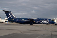 SX-DIZ @ VIE - Astra Bae 146