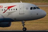 OE-LDA @ VIE - Airbus A319-112